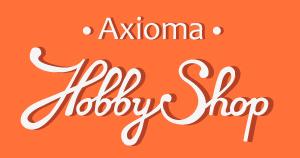 Axioma Hobby Shop - магазин за шевни машини, съвременни гоблени и пачуърк.